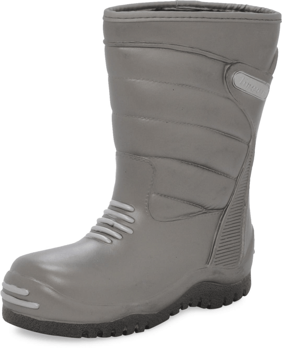 Bundgaard - Trigger Thermoboot Pewter