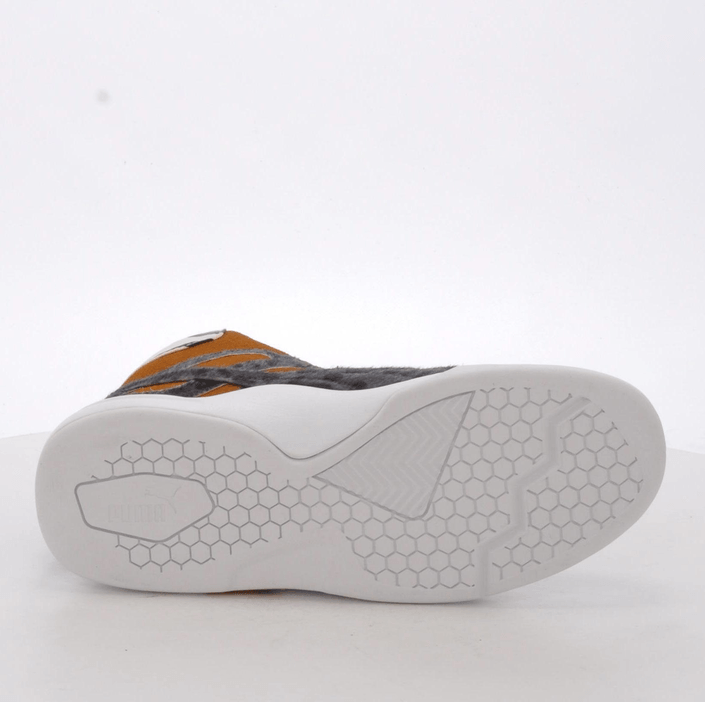 Puma - Ftr Trnmc Slipstream Lite Zb White/Black