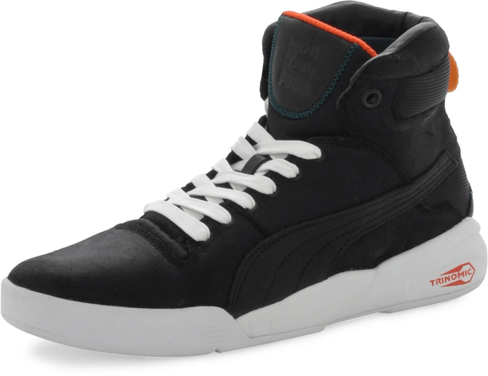 Puma - Mmq Slipstream Black