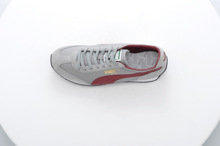 Puma - Puma Sf77 Gray/Red