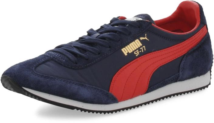 Puma - Puma Sf77 Peacoat