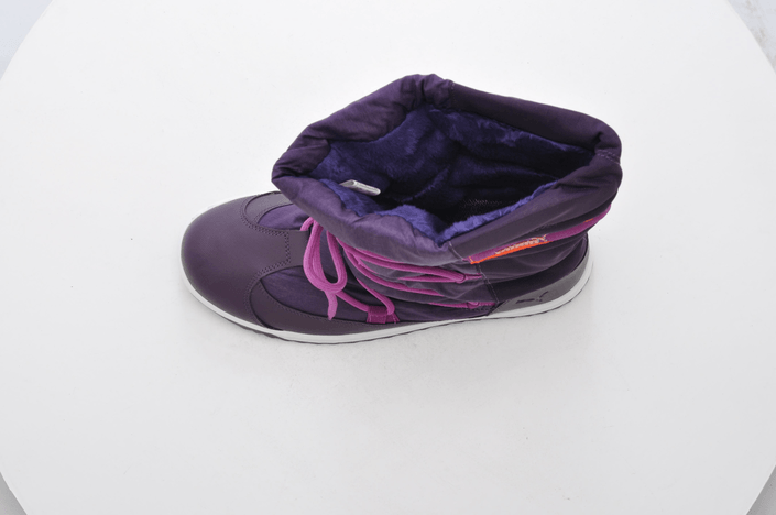 Puma - Snow Textile 2 Boot Wn'S Blackberry