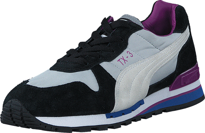 Puma - Tx-3 Textile Wn'S Blk/Gray