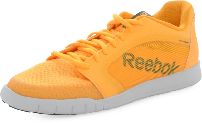 Reebok - Dance Urlead Neon Orange/Rivet Grey/White