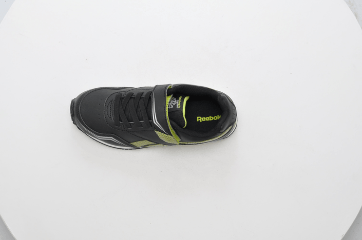 Reebok - Globeam Black/Sonic Green/White