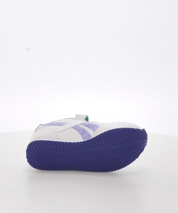 Reebok - Globeam White/Crisp Purple/Silver