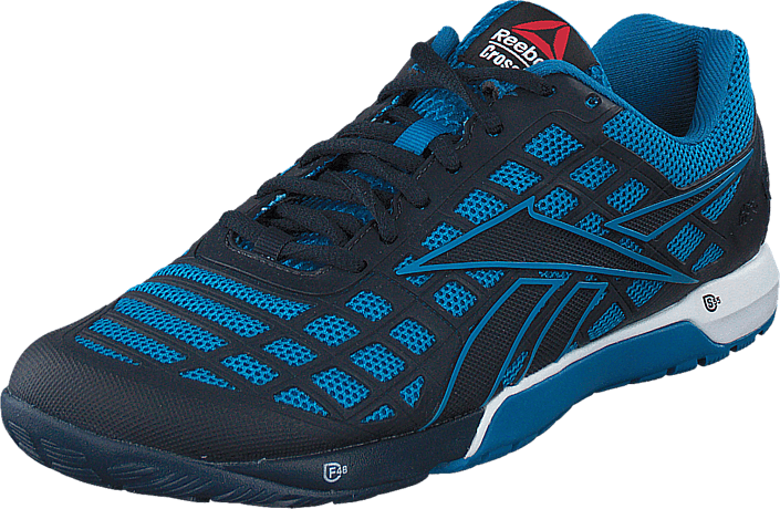 Reebok - R Crossfit Nano 3.0 Conrad Blue/AthleticNavy/White