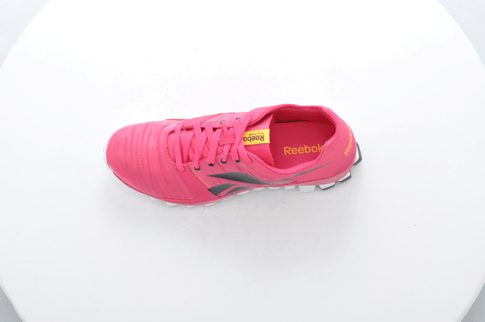 Reebok - Realflex Fusion Tr 2.0 Candy Pink/Gravel/Steel