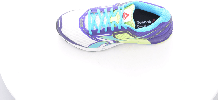 Reebok - Reebok One Cushion White/Ultra Violet/CrispPurple