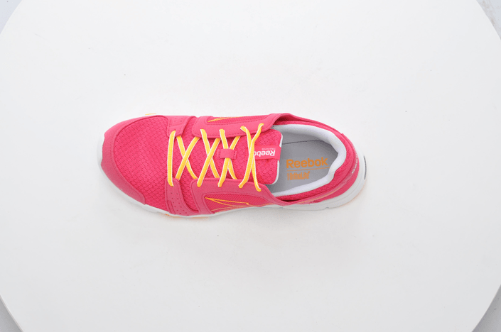 Reebok - Yourflex Trainette 3.0 Candy Pink/Neon Orange/White