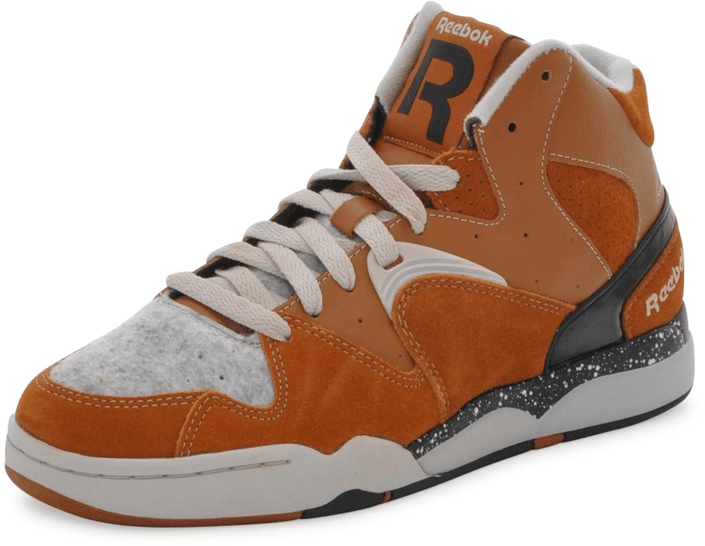 Reebok Classic - Classic Jam Brown Malt/Steel/Black