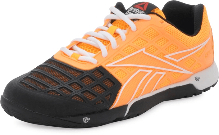 Reebok - R Crossfit Nano 3.0 Neon Orange/Black/White