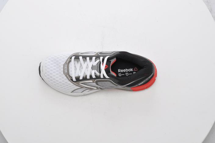 Reebok - Reebok One Cushion White/Steel/Flat Grey/Black