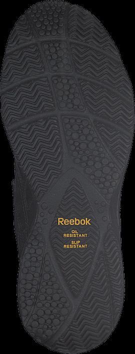 Reebok - Work 'N Cushion Kc Black