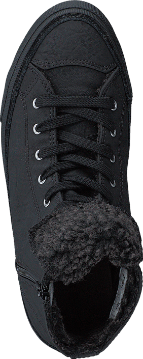 Lacoste - Fairburn MID Black