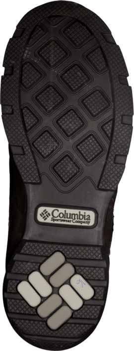 Columbia - Bugaboot Original Tall Omni Cordovan, Tusk