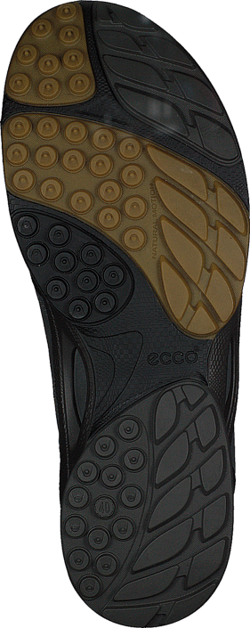 Ecco - Biom Ultra Black/Dark Shadow/Tobacco
