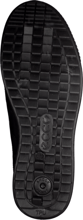 Ecco - Junior Street Black Santiago