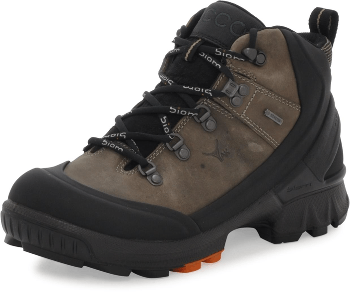 Ecco - Biom Hike Black/Warm Grey