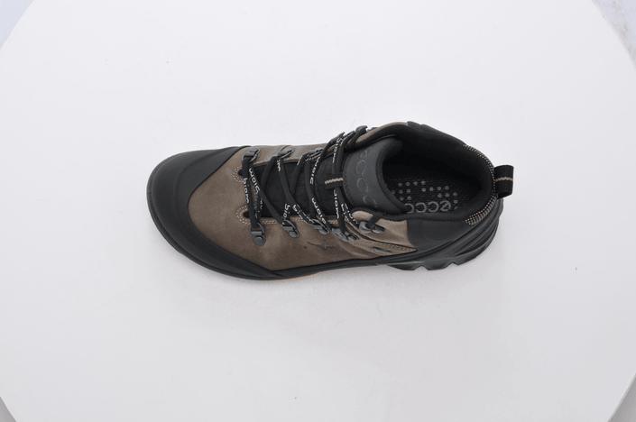 Ecco - Biom Hike Black/Warm Grey