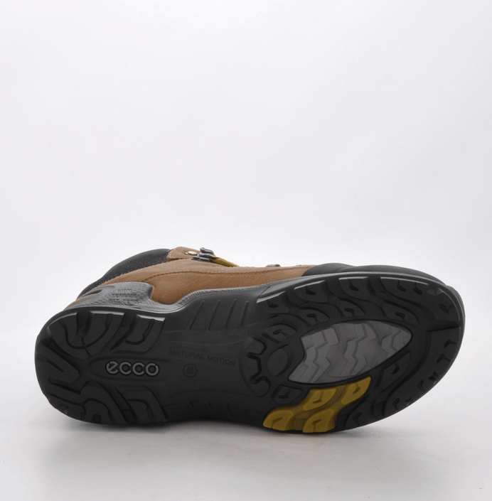 Ecco - Biom Terrain Black/Navajo Brown/Olive Oil