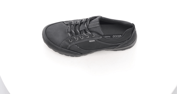 Ecco - Urban Lifestyle Black/Black