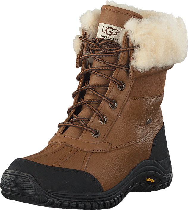UGG Australia - Adirondack Boot II Brown