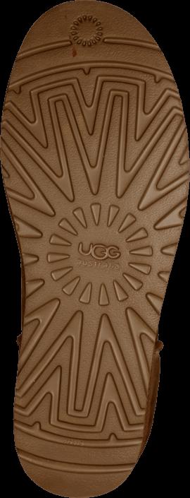 UGG Australia - Classic Short W's Chestnut