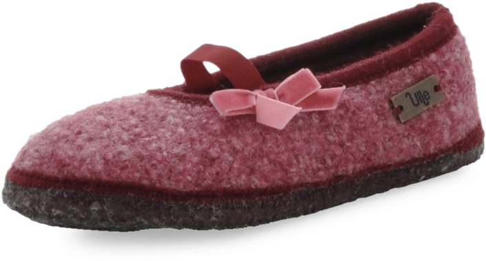 Ulle - Ballerina BlushPink