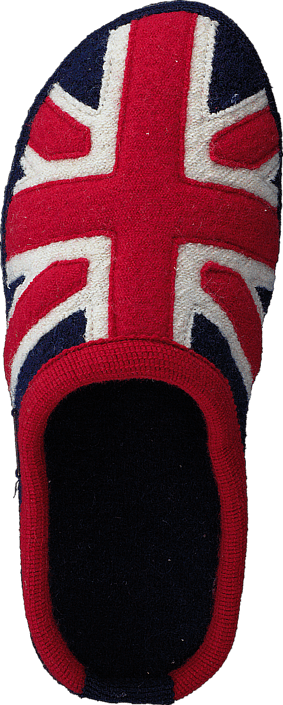 Ulle - UnionJack Blue,red,white