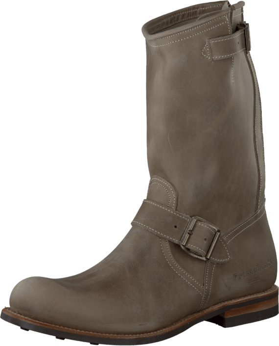 PrimeBoots - Engineer Mid-16 Arizona Lama