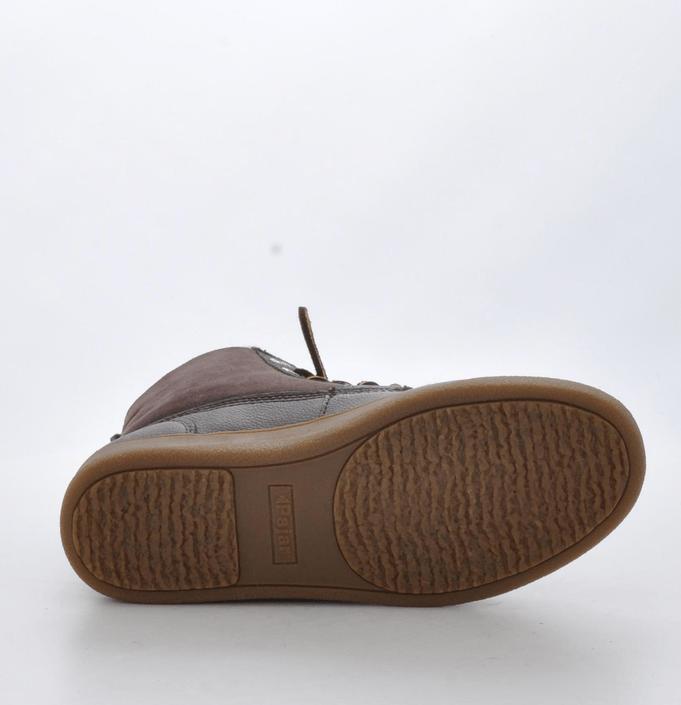 Pajar - Lonestar Dk.brown