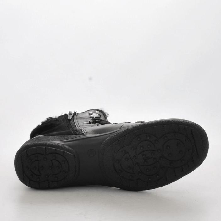 Ilves - 75707L BLACK