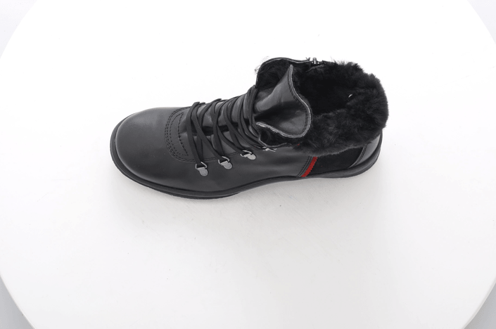 Ilves - 75707L BLACK