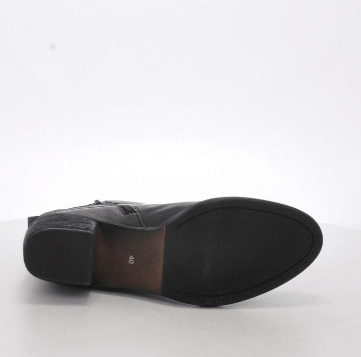 Boomerang - 167015 Black