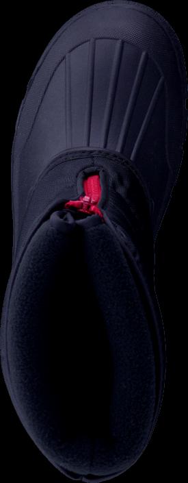 Ralph Lauren Junior - Yukon zip black ballistic