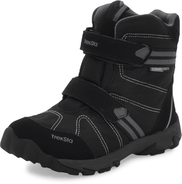 Treksta - New Cobra GTX Black/grey