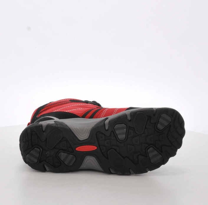 Treksta - New Cobra GTX Black/red