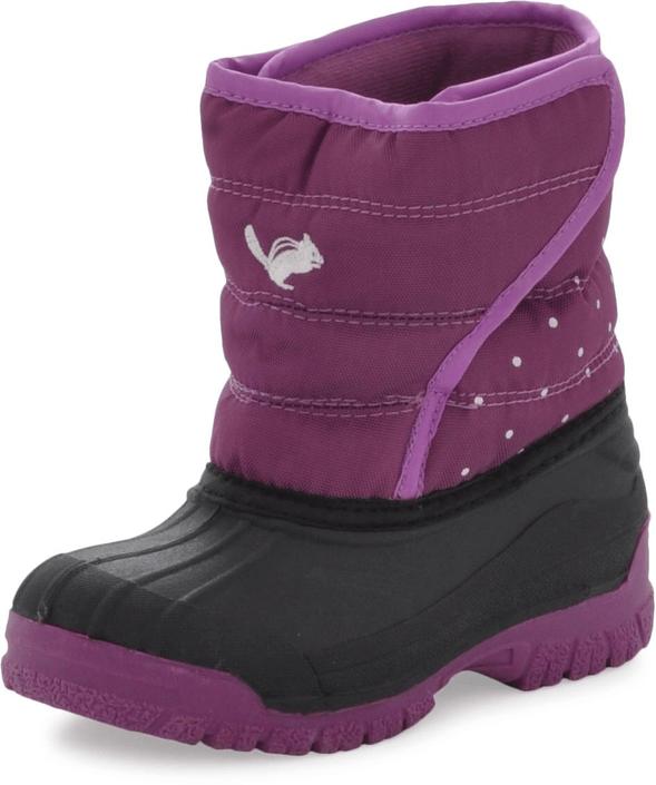 Chipmunks - Zara Purple