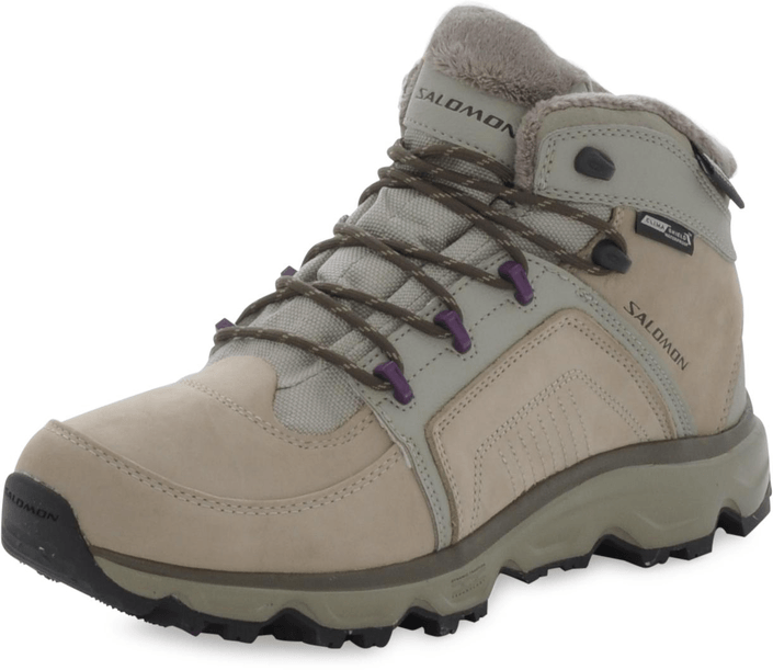 Salomon - Rodeo Cs Wp W Titanium/Grape Juice