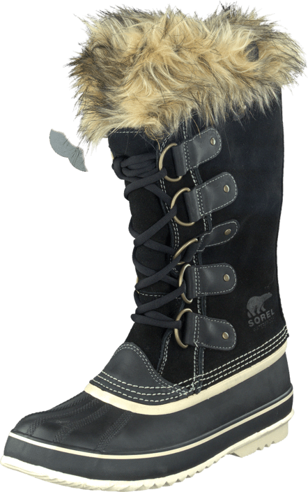 Sorel - Joan Of Arctic NL1540-010 Black
