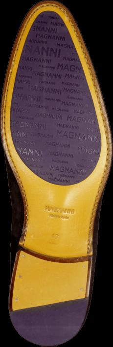 Magnanni - Modelo 15559 Cabra Marron