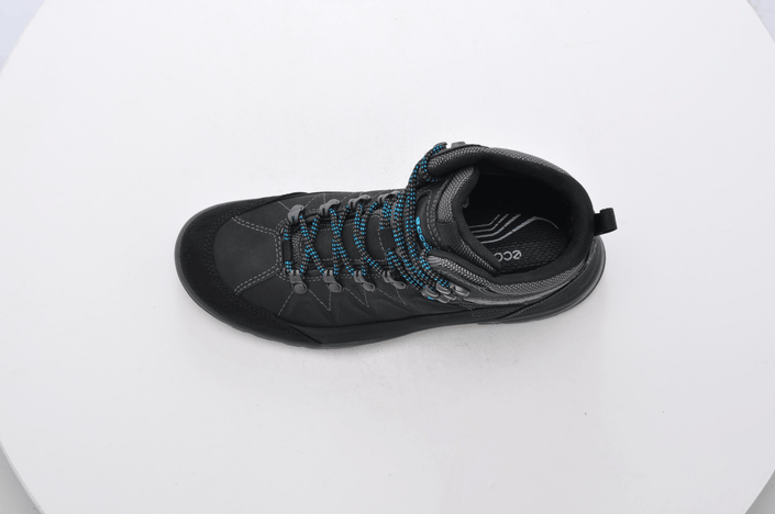 Ecco - Xpedition III Black/Black