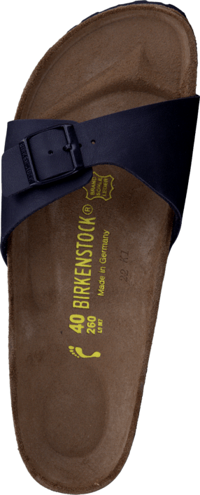 Birkenstock - Madrid Slim