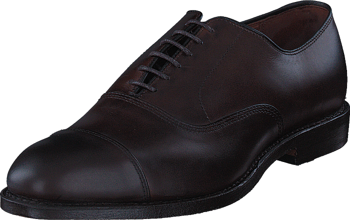 Allen Edmonds - Park Avenue Dark Brown Calf
