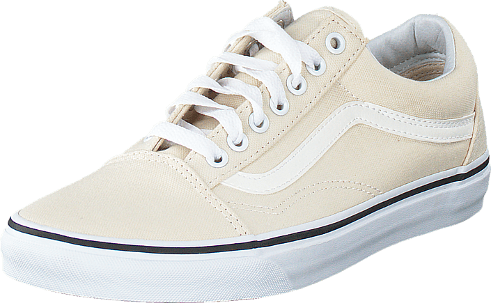 vans old school biale