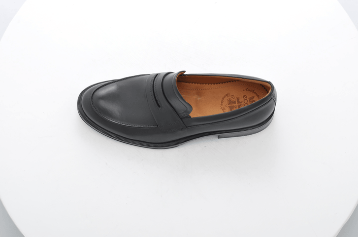 Ecco - Canberra Slip On Black