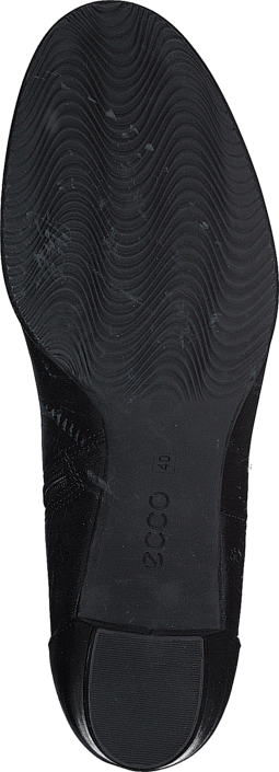 Ecco - Pailin Black