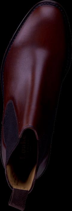 Loake - Blenheim Brown/Waxy Leather