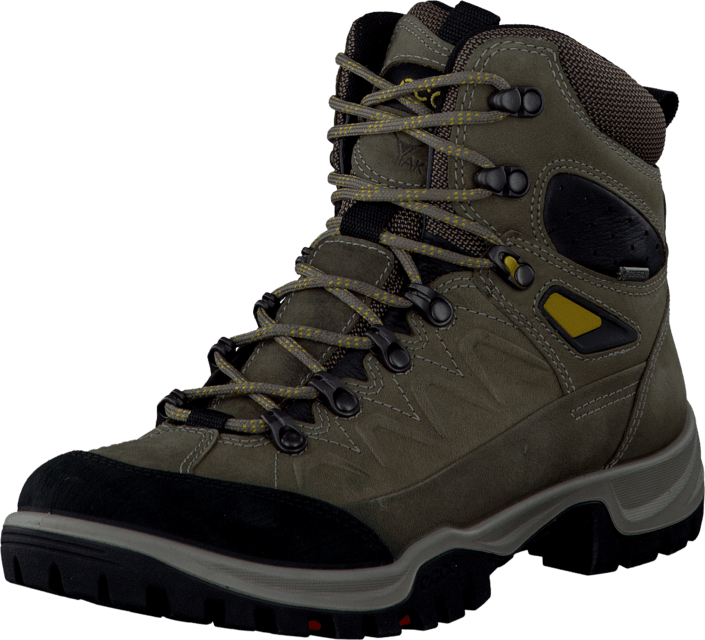 Ecco - Xpedition III Torre Mid GTX Black/Warm Grey
